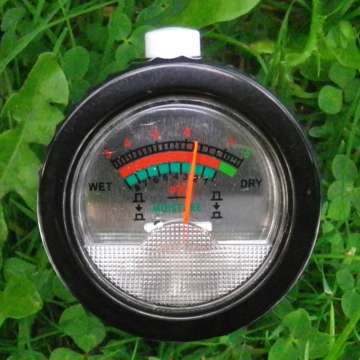 ZD-05 soil pH moisture meter