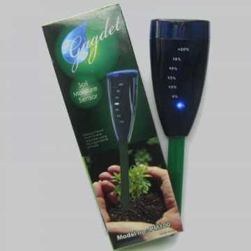 Digital Soil Moisture Sensor with LEDs