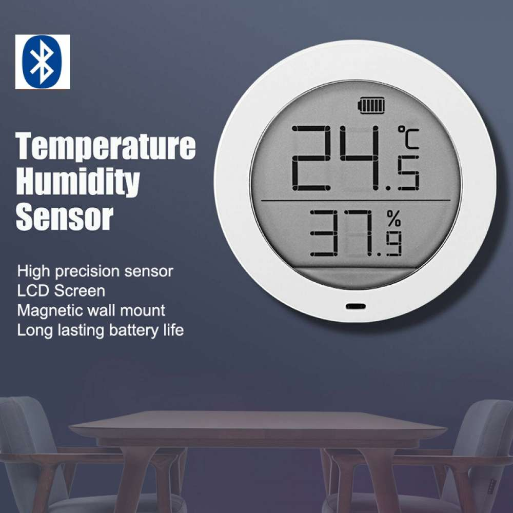 Bluetooth Temperature Humidity Sensor