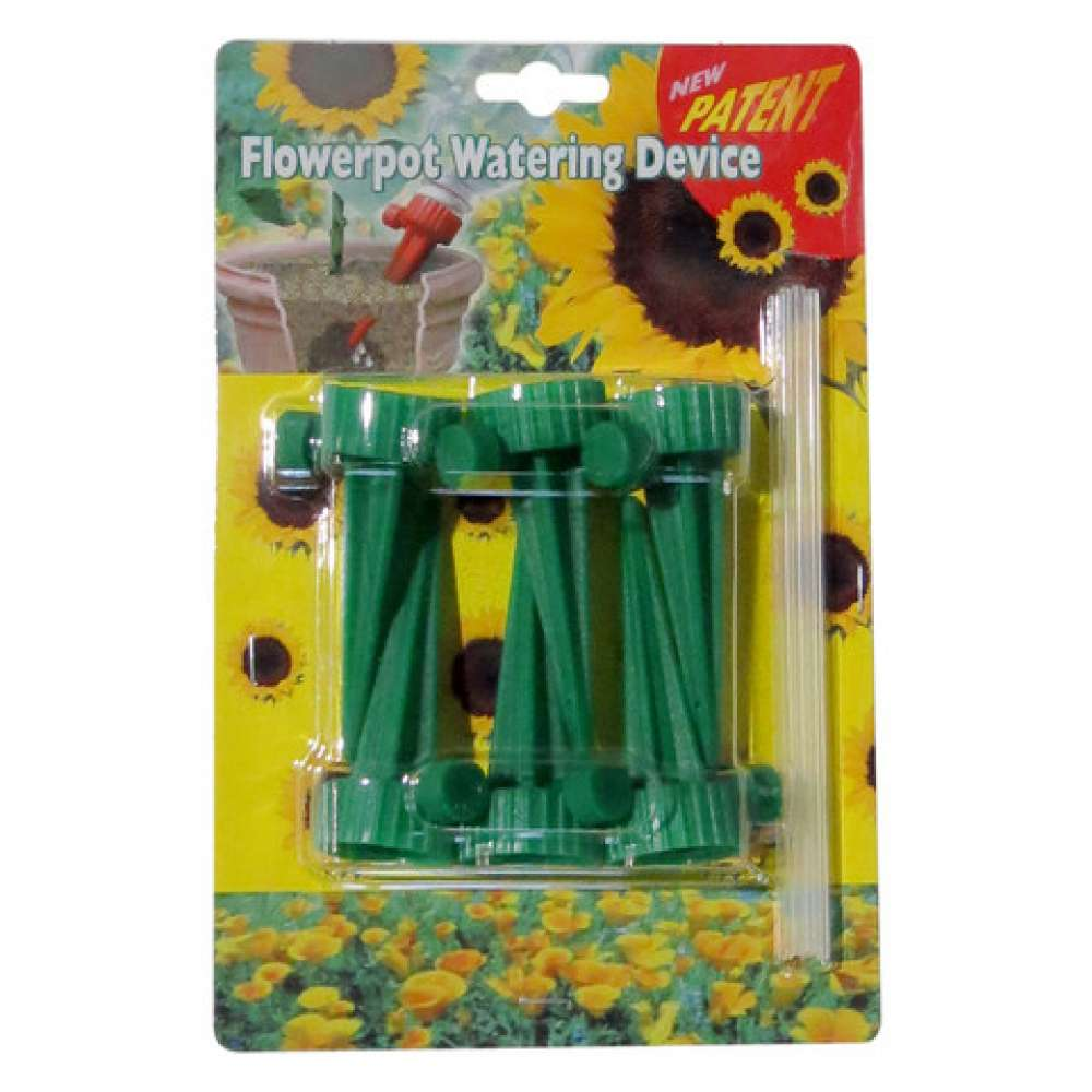 Watering device for potplants (12 pieces)
